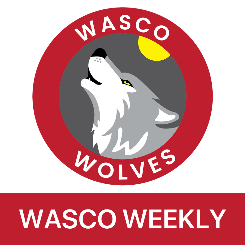 Wasco Weekly